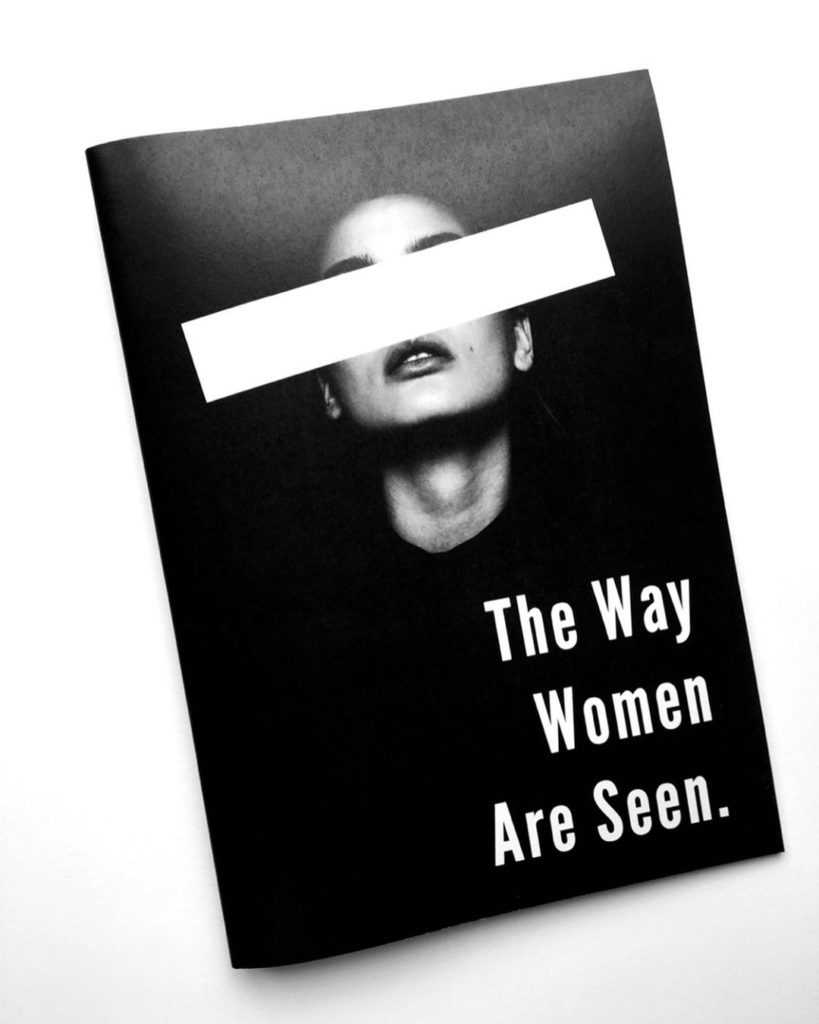 The Way Women Are Seen